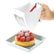 Cuisipro Scoop & Sift Flour Sifter