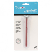 Taylor 3512 Instant Read Thermometer - Pack of 6