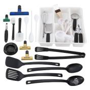Chefmate® 30-pc. Kitchen Utensil Set