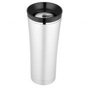 Thermos Sipp & #153; Vacuum Insulated Travel Tumbler - 470ml - Stainless Steel