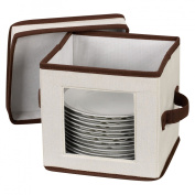 Household Essentials Salad Plate/Bowl Chest