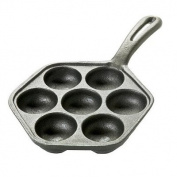 Bethany Housewares 370 Aebleskiver Pan