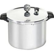 Presto 01755 16-Quart Aluminum Pressure Cooker / Canner