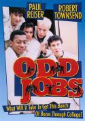 Odd Jobs [Region 1]