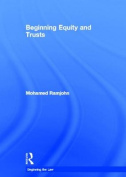 Beginning Equity and Trusts