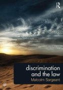 Discrimination and the Law