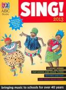 Sing! 2013 Student Handbook