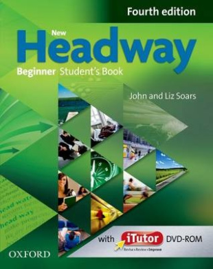 New Headway: Beginner A1: Student's Book and iTutor Pack: The world's most trusted English course (New Headway)