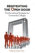 Reinventing the Open Door