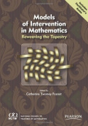 Models of Intervention in Mathematics
