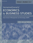 International Journal of Economics and Business Studies (2011 Annual Edition)