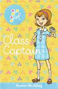 Class Captain (Go Girl!)
