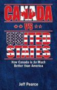 Canada vs United States