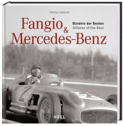 Fangio and Mercedez-Benz