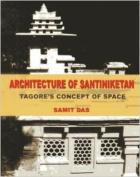 Architecture of Santiniketan