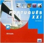 Portugues Xxi: CD-Audio 2 (1) [POR]