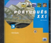 Portugues Xxi: CD-Audio 3 [POR]