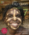 Oxford Big Ideas Geography/History 7 AC Student obook assess (code card)