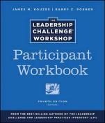The Leadership Challenge Workshop, Participant Workbook (J-B Leadership Challenge