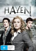 Haven: Season 1 [Region 4]