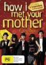 How I Met Your Mother [Region 4]