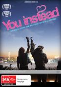 You Instead [Region 4]