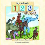 My Animals 123