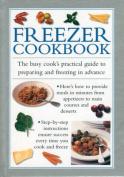 Freezer Cookbook
