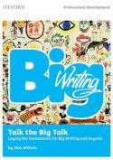 Big Writing
