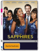 The Sapphires [Region 4]