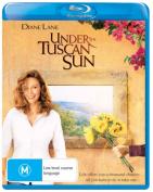 Under the Tuscan Sun [Region B] [Blu-ray]