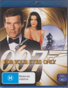 For Your Eyes Only (2012 Version) [BLU] [Region B] [Blu-ray]