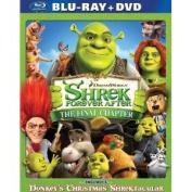 Shrek Forever After (Blu-Ray   [2 Discs] [Region 4] [Blu-ray]