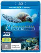 Fascination Coral Reef  [Region 4] [Blu-ray]