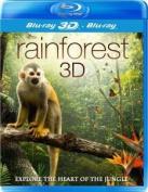 Rainforest 3D [BLU 3D] [Region 4] [Blu-ray]