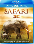 Safari Africa  [Region 4] [Blu-ray]