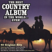 Best Country Album In The World... Ever!