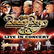 The Beach Boys [Regions 1,2,3,4,5,6]
