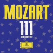 Mozart 111 Masterworks [Limited Edition]