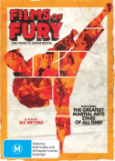 Films of Fury [Region 4]
