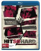 Hit So Hard [Region B] [Blu-ray]