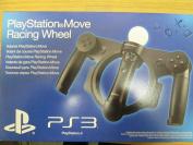 PlayStation Move Wheel [PS3]