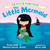The Little Mermaid [Board Book]