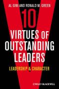 Ten Virtues of Outstanding Leaders