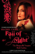Fall of Night (Morganville Vampires