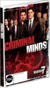 Criminal Minds: Season 7 [Region 4]