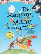 The Margaret Mahy Treasury + Cd,