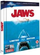 Jaws [Region B] [Blu-ray]