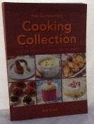 The Gluten Free Cooking Collection [Paperback]
