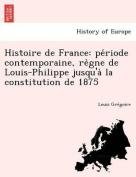 Histoire de France [FRE]